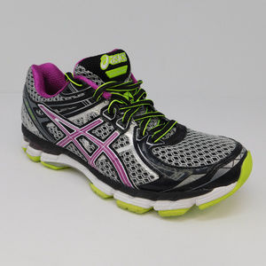 ASICS GT-2000 2 Womens Size 6.5 Running Shoes